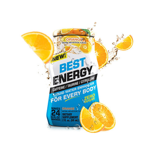 BEST ENERGY LIQUID 6병