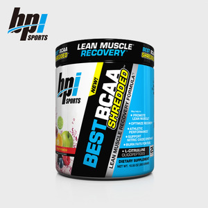 다이어트용 BCAA BPI BEST BCAA SHREDDED