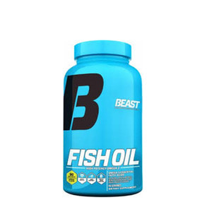BEAST FISH OIL 90갤  오메가